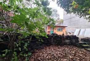 Foto de terreno habitacional en venta en paseo de las flores 82, san andrés totoltepec, tlalpan, df / cdmx, 21553340 No. 01