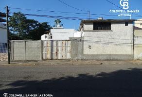 Foto de terreno habitacional en venta en paseo de las flores , jardines de villahermosa, centro, tabasco, 12183317 No. 01