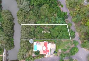 Foto de terreno habitacional en venta en paseo de las flores , nuevo vallarta, bahía de banderas, nayarit, 10931906 No. 01