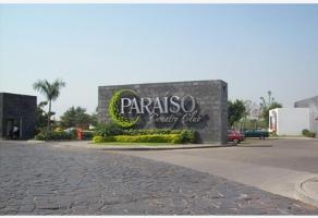 Foto de terreno habitacional en venta en paseo de las flores , paraíso country club, emiliano zapata, morelos, 0 No. 01