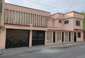 Foto de casa en venta en paseo de las fuentes 234, san lorenzo, saltillo, coahuila de zaragoza, 0 No. 01