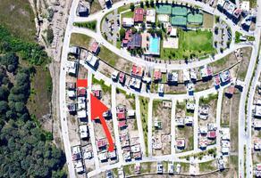 Foto de terreno habitacional en venta en paseo de las galeanas 6 370, arrayanes, zapopan, jalisco, 17072173 No. 01