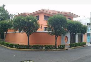 Foto de casa en venta en paseo de las galias , lomas estrella, iztapalapa, df / cdmx, 0 No. 01