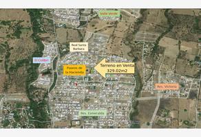 Foto de terreno habitacional en venta en paseo de las gardenias 14, paseo de la hacienda, colima, colima, 15929415 No. 01