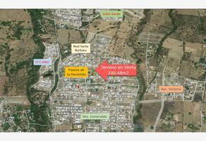Foto de terreno habitacional en venta en paseo de las gardenias 15, paseo de la hacienda, colima, colima, 15929399 No. 01