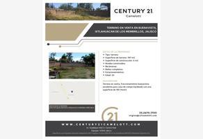Foto de terreno habitacional en venta en paseo de las garzas 0, buenavista, ixtlahuacán de los membrillos, jalisco, 0 No. 01