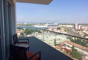 Foto de departamento en renta en paseo de las garzas 140, zona hotelera norte, puerto vallarta, jalisco, 0 No. 01