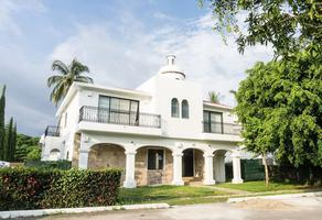 Foto de casa en venta en paseo de las gaviotas , aviación, tepic, nayarit, 18271187 No. 01