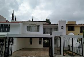 Foto de casa en renta en paseo de las hortensias 2831, ciudad bugambilia, zapopan, jalisco, 0 No. 01