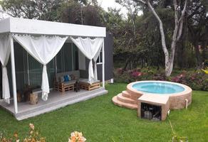 Foto de casa en venta en paseo de las lanchas , san antonio tlayacapan, chapala, jalisco, 16811101 No. 01