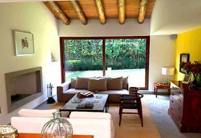 Foto de casa en renta en paseo de las lilas 131, bosques de las lomas, cuajimalpa de morelos, df / cdmx, 0 No. 01