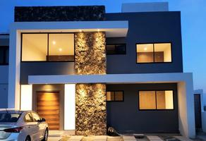 Foto de casa en venta en paseo de las lomas , loma juriquilla, querétaro, querétaro, 15105894 No. 01