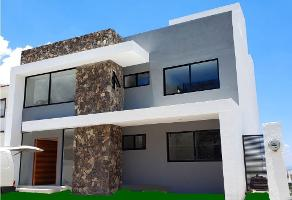 Foto de casa en venta en paseo de las lomas , loma juriquilla, querétaro, querétaro, 0 No. 01