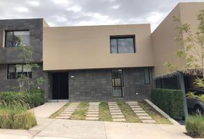 Foto de casa en venta en paseo de las lomas , nuevo juriquilla, querétaro, querétaro, 19049224 No. 01