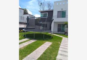 Foto de casa en venta en paseo de las macetas 25, las fincas, jiutepec, morelos, 12123969 No. 01