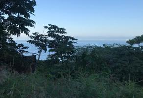 Foto de terreno habitacional en venta en paseo de las madre perlas 160, conchas chinas, puerto vallarta, jalisco, 4644282 No. 02