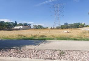Foto de terreno comercial en venta en paseo de las maravillas 00, jesús terán peredo, aguascalientes, aguascalientes, 17324032 No. 01
