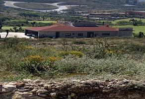 Foto de terreno habitacional en venta en  , paseo de las minas, garcía, nuevo león, 17404321 No. 01
