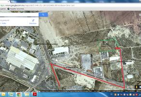 Foto de terreno industrial en renta en 00 00, ciudad industrial mitras, garcía, nuevo león, 8455158 No. 01