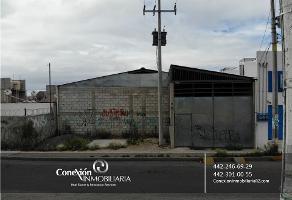 Foto de local en venta en paseo de las moras , los huertos, querétaro, querétaro, 0 No. 01