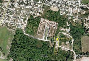 Foto de terreno habitacional en venta en paseo de las orquideas , mojoneras, puerto vallarta, jalisco, 14377580 No. 01