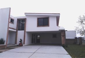 Foto de casa en venta en paseo de las palmas 3459, parques de la cañada, saltillo, coahuila de zaragoza, 6608809 No. 01