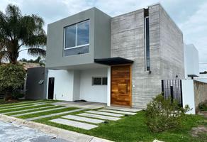 Foto de casa en venta en paseo de las palmas 88, cofradia de la luz, tlajomulco de zúñiga, jalisco, 21379930 No. 01