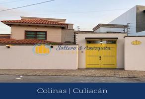 Foto de casa en venta en paseo de las palmas , colinas de san miguel, culiacán, sinaloa, 0 No. 01