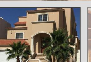 Foto de casa en renta en paseo de las palmas , country club san francisco, chihuahua, chihuahua, 6466475 No. 01