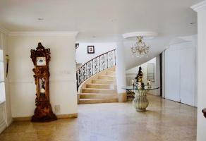 Foto de casa en renta en paseo de las palmas , lomas de chapultepec vii sección, miguel hidalgo, df / cdmx, 0 No. 01