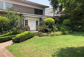 Foto de casa en venta en paseo de las palmas , lomas de chapultepec vii sección, miguel hidalgo, df / cdmx, 0 No. 01