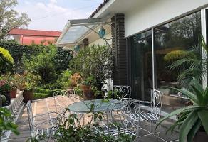 Foto de casa en venta en paseo de las palmas , lomas de chapultepec vii sección, miguel hidalgo, df / cdmx, 0 No. 03