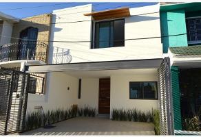 Foto de casa en venta en paseo de las palmeras 47, tabachines, zapopan, jalisco, 6364065 No. 01