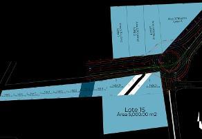Foto de terreno comercial en venta en paseo de las parandas , los olvera, corregidora, querétaro, 0 No. 01