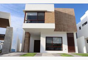 Foto de casa en venta en paseo de las pitahayas 1201, residencial el parque, el marqués, querétaro, 20507171 No. 01