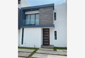 Foto de casa en venta en paseo de las pitahayas 16, desarrollo habitacional zibata, el marqués, querétaro, 0 No. 01