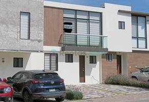Foto de casa en renta en paseo de las pitahayas 40, desarrollo habitacional zibata, el marqués, querétaro, 0 No. 01