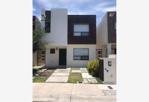 Foto de casa en renta en paseo de las pitahayas , desarrollo habitacional zibata, el marqués, querétaro, 0 No. 01