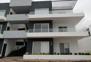 Foto de departamento en renta en paseo de las pitahayas , desarrollo habitacional zibata, el marqués, querétaro, 0 No. 01