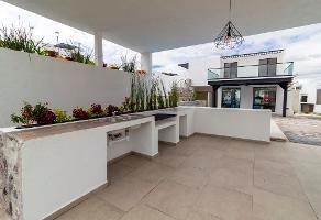 Foto de casa en condominio en venta en paseo de las pitahayas , desarrollo habitacional zibata, el marqués, querétaro, 8386297 No. 01