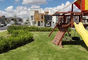 Foto de casa en condominio en venta en paseo de las pitahayas , desarrollo habitacional zibata, el marqués, querétaro, 8686950 No. 01