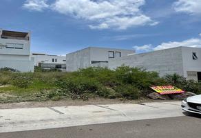 Foto de terreno habitacional en venta en paseo de las pitahayas , el marqués queretano, querétaro, querétaro, 0 No. 01