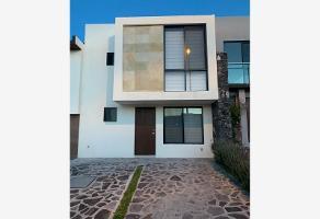 Foto de casa en renta en paseo de las pitayas , desarrollo habitacional zibata, el marqués, querétaro, 0 No. 01