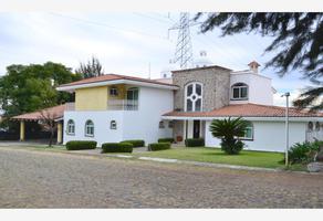 Foto de casa en venta en paseo de las primaveras 75, rancho contento, zapopan, jalisco, 18854900 No. 01