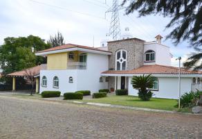 Foto de casa en venta en paseo de las primaveras 75, rancho contento, zapopan, jalisco, 0 No. 01