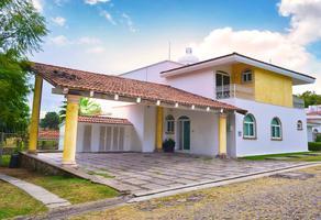 Foto de casa en venta en paseo de las primaveras , rancho contento, zapopan, jalisco, 18843786 No. 01