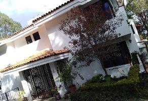Foto de casa en venta en paseo de las primaveras , rancho contento, zapopan, jalisco, 6076353 No. 01