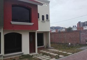 Foto de casa en venta en  , paseo de las reynas, mineral de la reforma, hidalgo, 16637620 No. 01