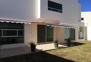 Foto de casa en venta en paseo de las rosas 1, san patricio, saltillo, coahuila de zaragoza, 12785207 No. 01