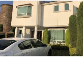 Foto de casa en venta en paseo de las rosas 1501 00, san salvador tizatlalli, metepec, méxico, 0 No. 01